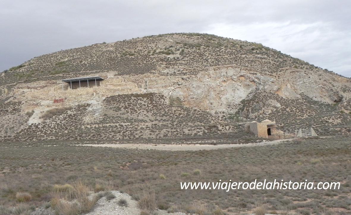 imagen de sendero SL-CV 86 - Cabezo Redondo