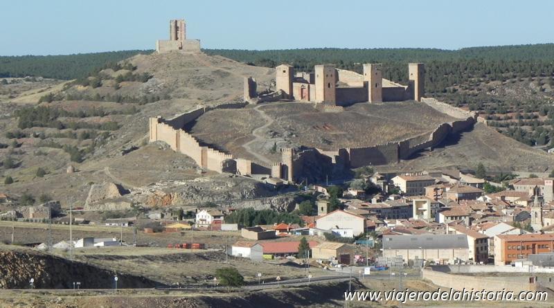 imagen de Molina de Aragón, Guadalajara