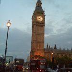 imagen del big ben, Londres, Inglaterra