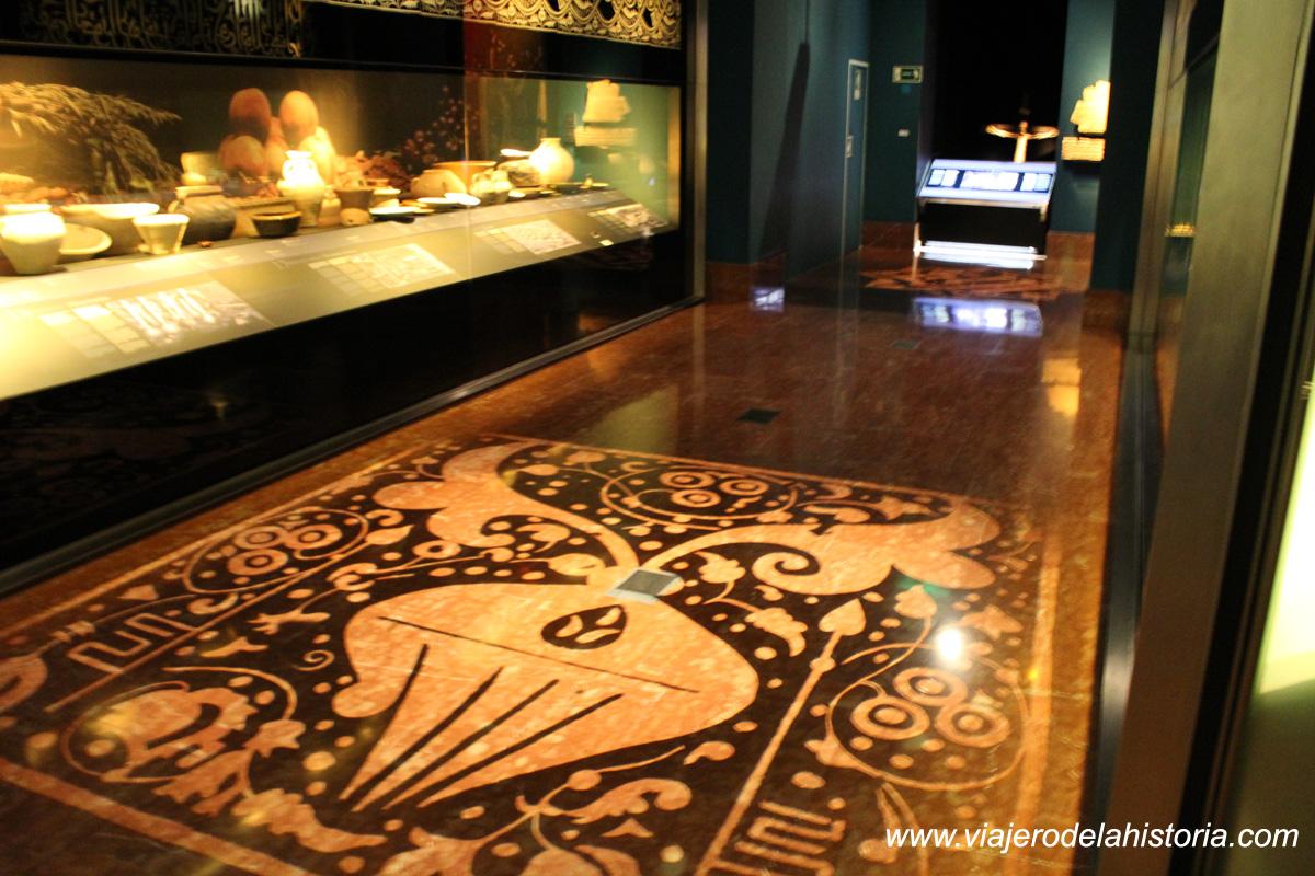 imagen de Sala de Íberos MARQ