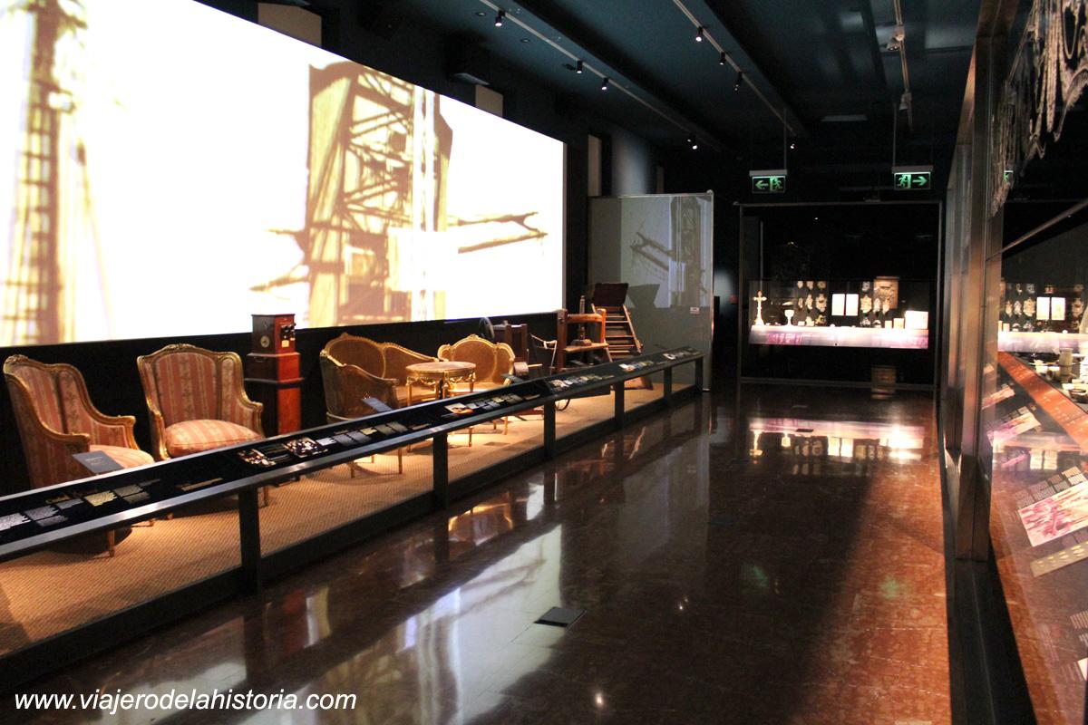 imagen de Sala Moderna y Contemporánea - MARQ