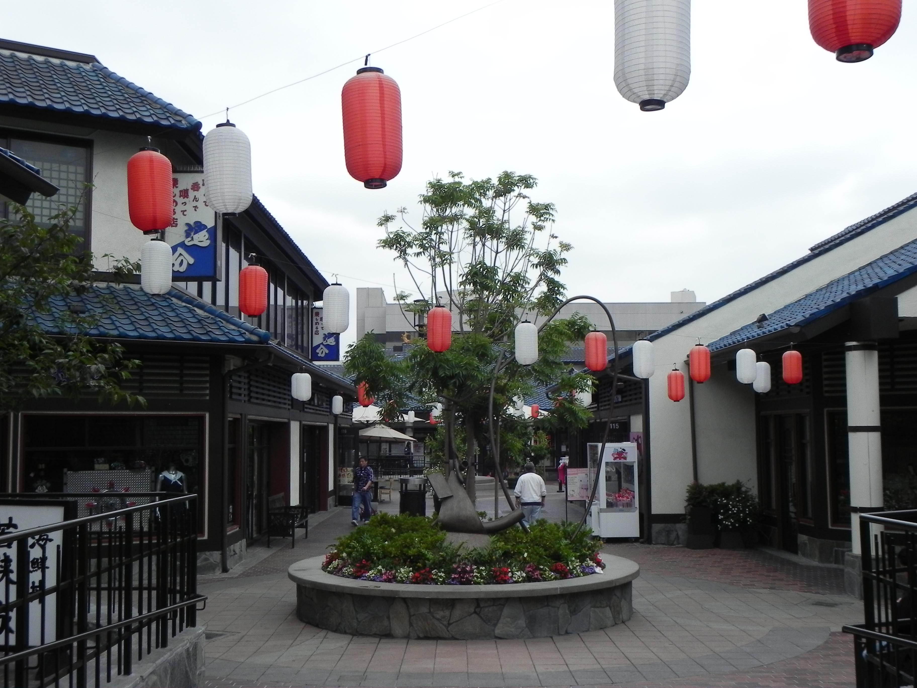 imagen de Little Tokyo, Los Ángeles