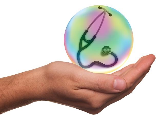 imagen de seguro médico