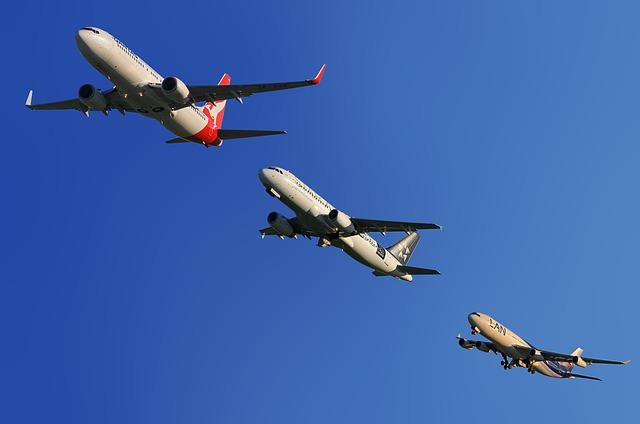 imagen de buscador de vuelos skyscanner