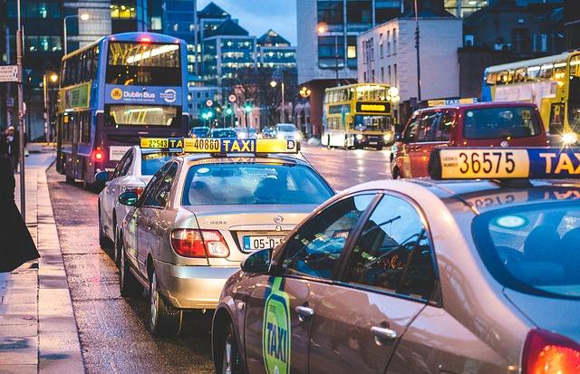 imagen de Controla cuánto vas a tardar en llegar al aeropuerto