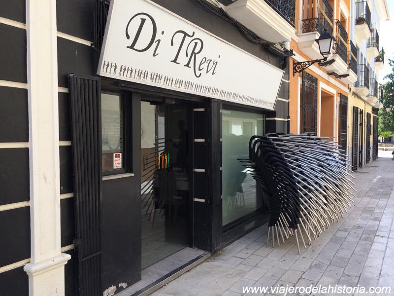 imagen de Restaurante Ditrevi, Villena, Alicante