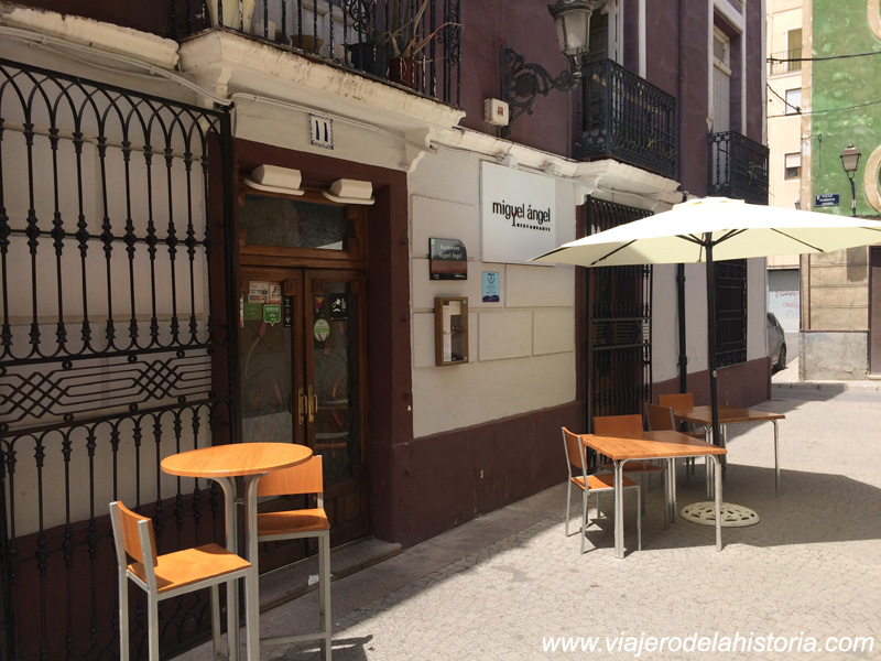 imagen de Restaurante Miguel Ángel, Villena, Alicante