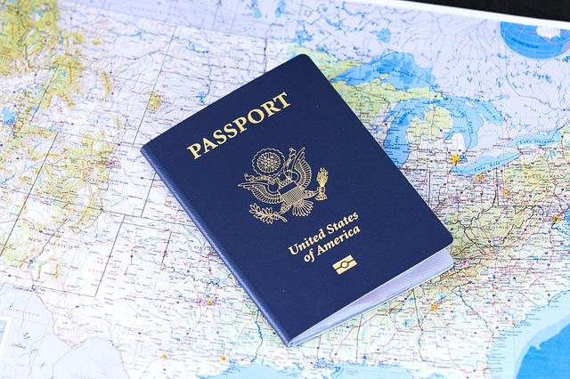 imagen de visados y recomendaciones para viajar