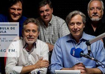 imagen del equipo de la Escóbula de la Brújula