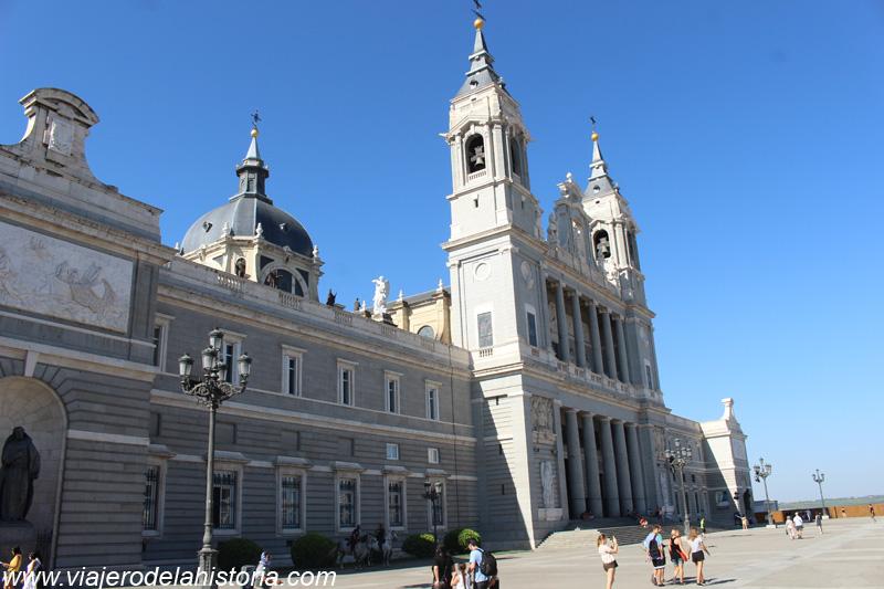 imagen de Catedral de la Almudena