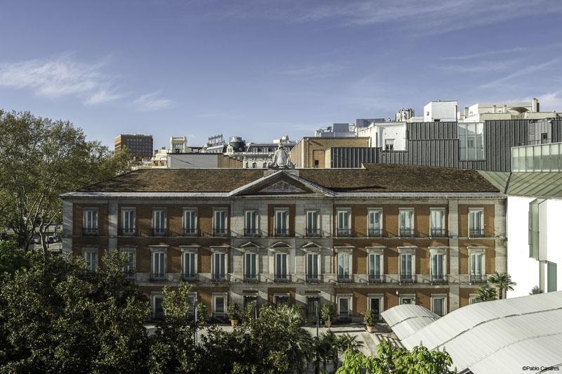 Museos y jardines de Madrid: Museo Thyssen-Bornemisza