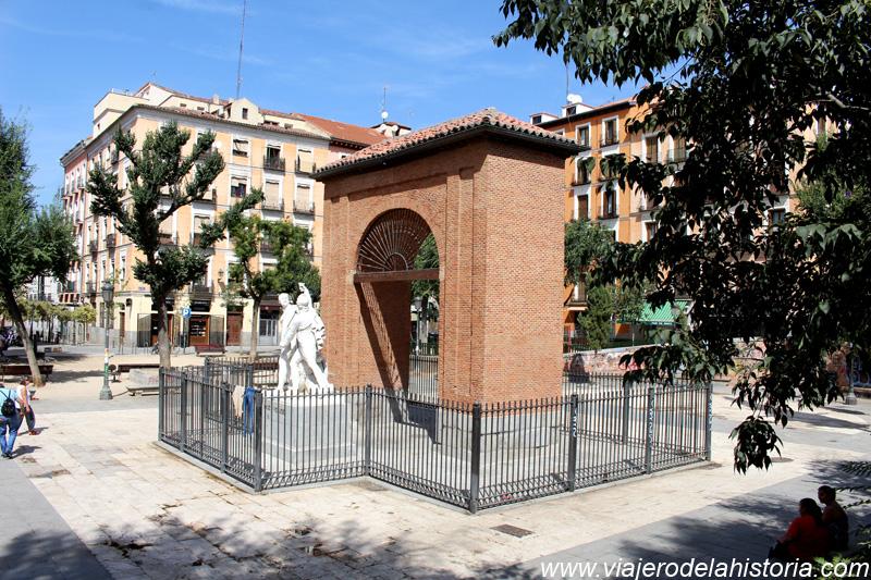 imagen de Plaza del Dos de Mayo, Madrid, España