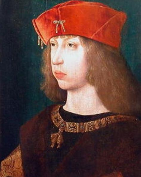 imagen de Felipe el Hermoso