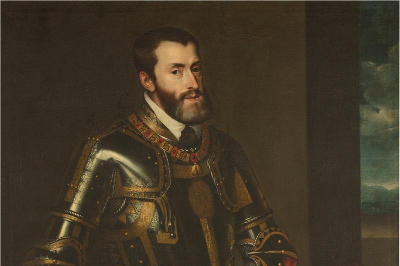 imagen de El Emperador Carlos V