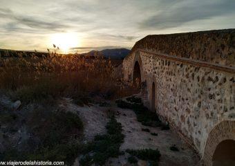 imagen de el Puente de los Espejos, Villena, Alicante