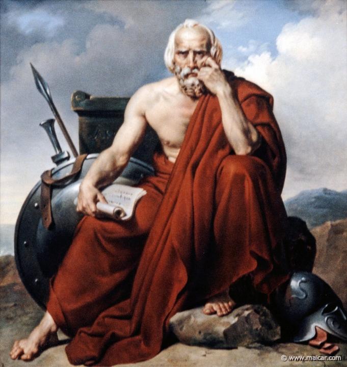 imagen de Licurgo de Esparta