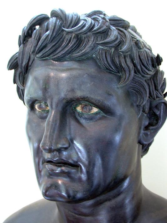 imagen de Seleuco, asesino de Pérdicas y fundador de la Dinastía Seléucida