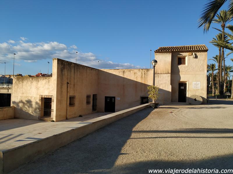 imagen de Molí del Real, Parque Municipal, Elche, Alicante
