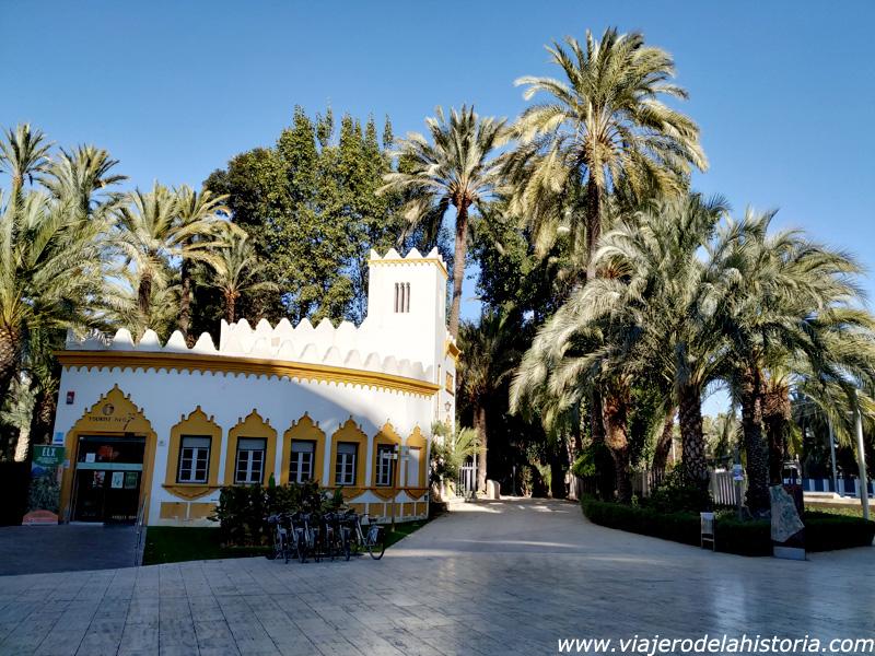 imagen de Tourist Info, Elche, Alicante