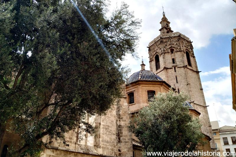 El Miguelete, Catedral de Valencia