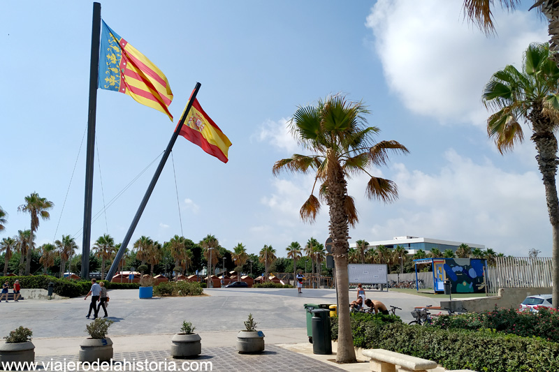 Marina Real de Valencia