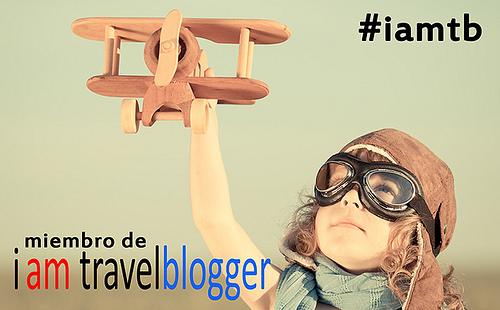 imagen de I am Travelblogger