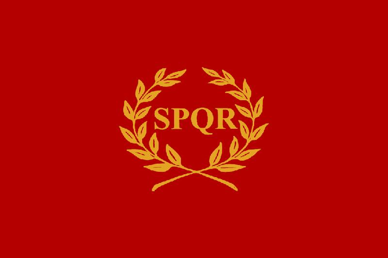 SPQR | Viajero de la Historia