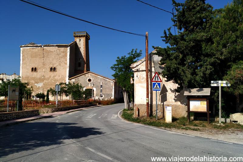 Colonia Santa Eulalia
